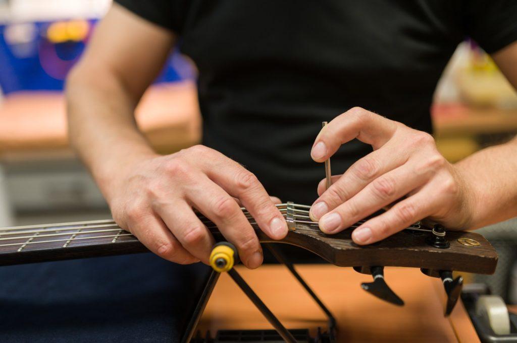 Servis kytar Kyjov